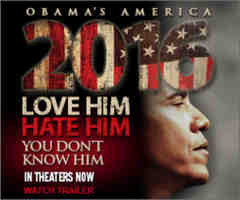 Director of '2016: Obama's America,'  Is No Michael Moore